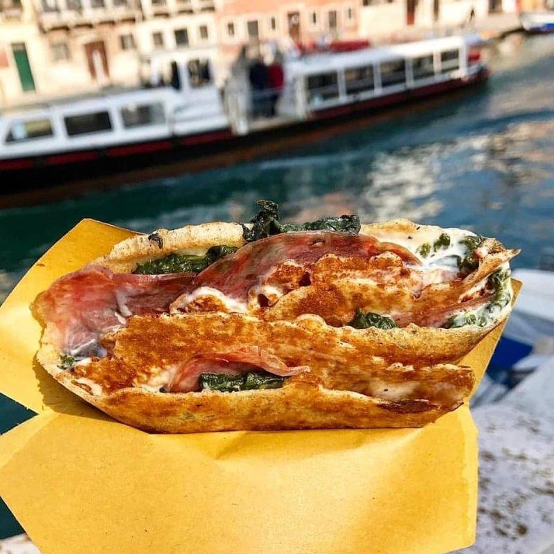 10 cose buonissime da mangiare a Venezia (oltre al pesce)