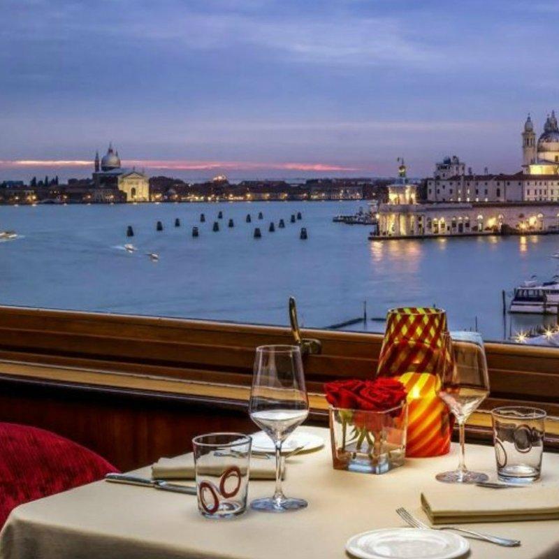 L'amore a Venezia. I ristoranti in cui festeggiare San Valentino con la tua dolce metà