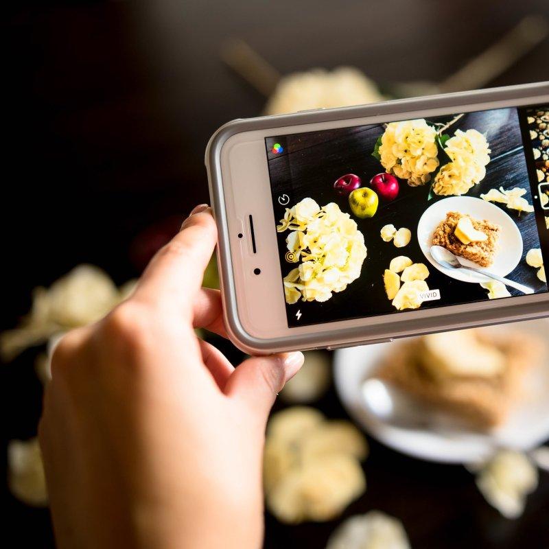 Il set perfetto esiste: 5 locali di Firenze per aspiranti food blogger