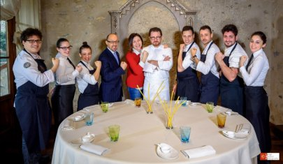 Lago d'Iseo e Franciacorta: i ristoranti che davvero non dovresti perderti