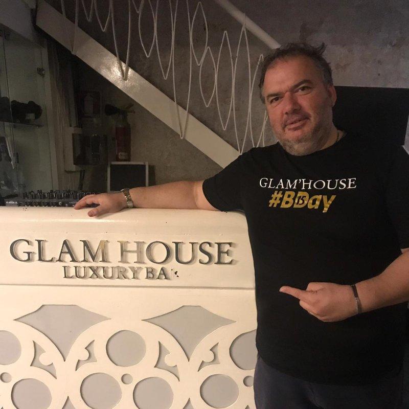 15 anni e non sentirli: intervistiamo Tony Porcelli, proprietario del Glam'House di Bisceglie