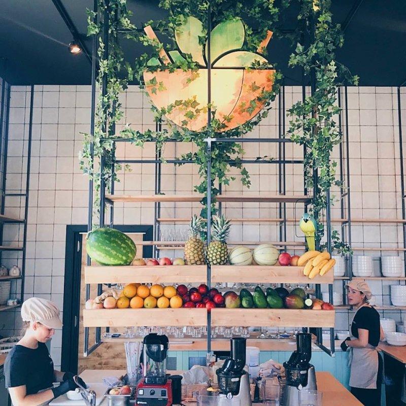 I migliori ristoranti vegani a Pescara e dintorni