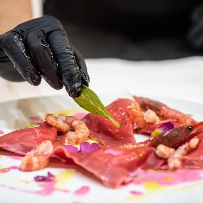 7 ristoranti di Lecce aperti per una fase 2 in sicurezza