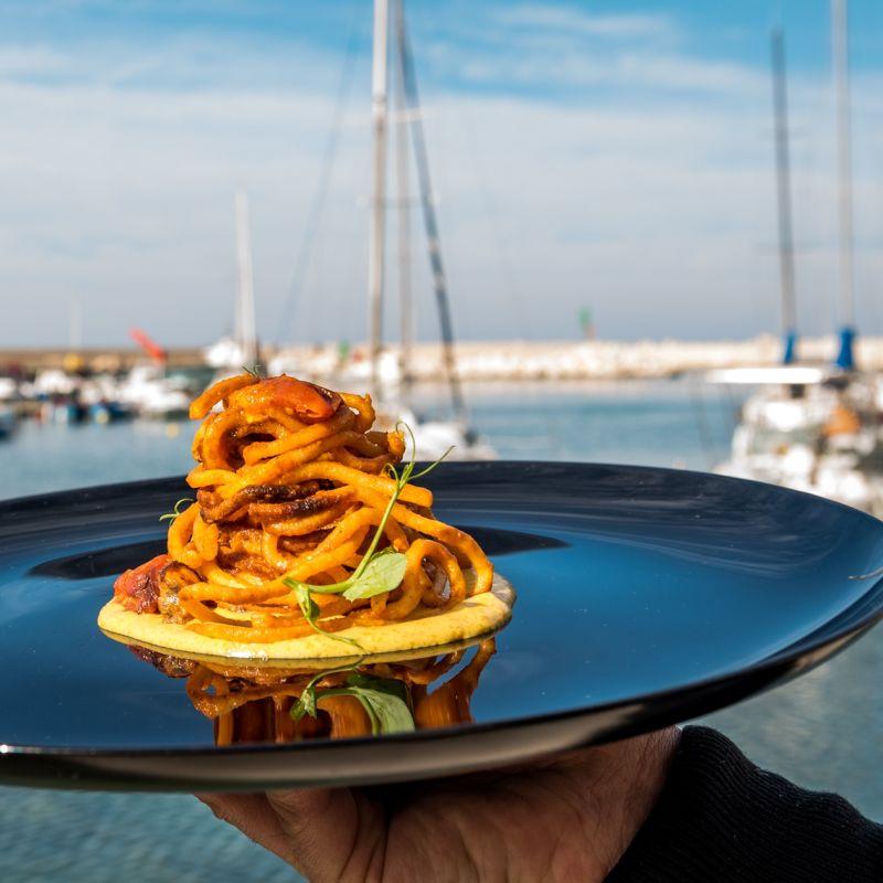 Pole position: i tavoli da accaparrarsi a Giovinazzo per pranzare con vista