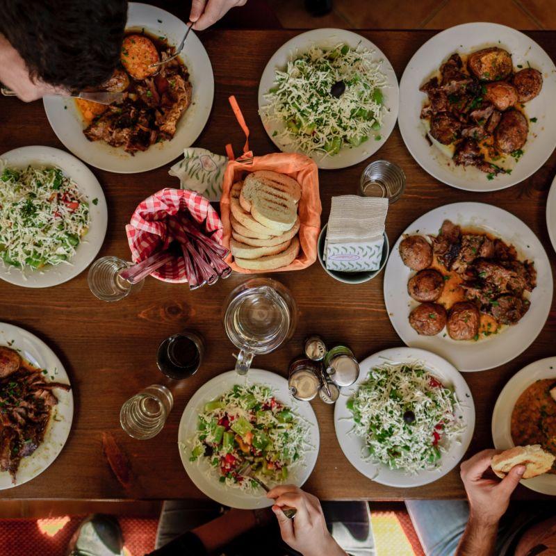 Le tavole dei leccesi a San Martino, ecco cosa comanda la tradizione