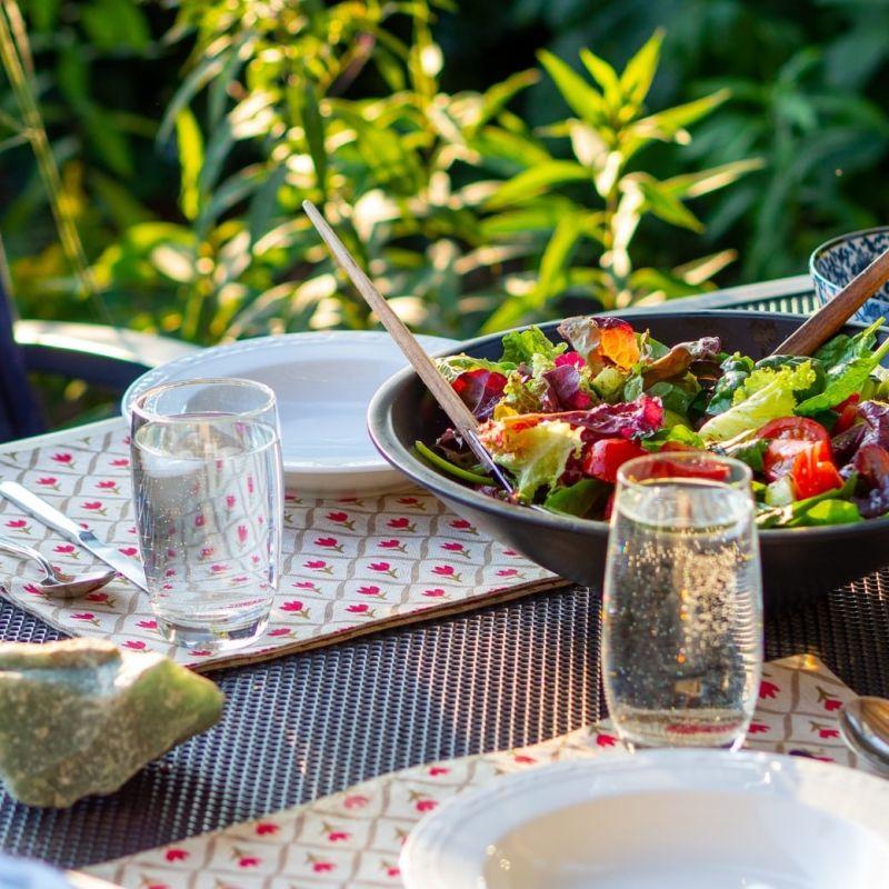 Il caldo toglie le forze ma non la fame: 5 idee per un pranzo estivo a Treviso