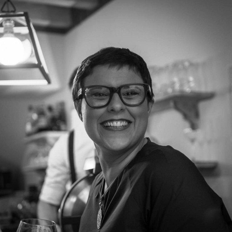 Intervista a Roberta Burattin di Caffè & Parole