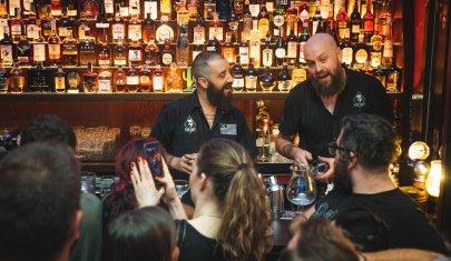 Love Craft Firenze, un sogno divenuto realtà per tutti gli amanti del whisky