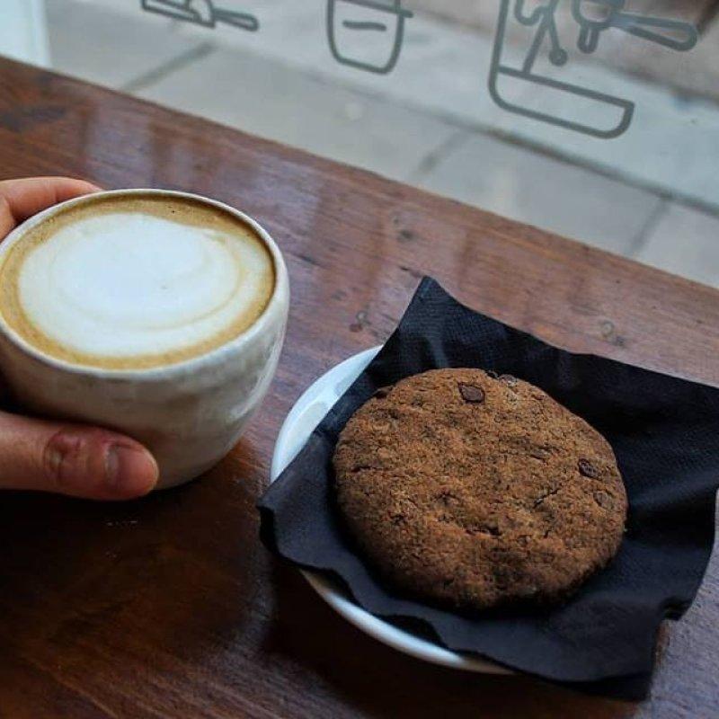 Estate bresciana: non rinuncio alla pausa caffè in centro