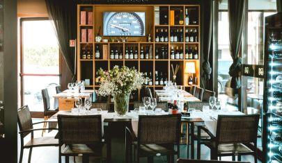 5 ristoranti in Riviera del Brenta dove vorresti restare chiuso in cantina