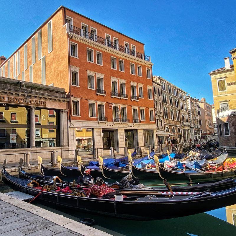 Hard Rock Cafe al giro di boa: la giornata evento a Venezia per i 50 anni