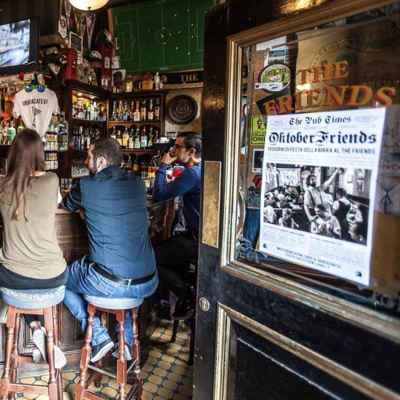 Il mercoledì sera a Milano: locali e serate per spezzare la routine settimanale