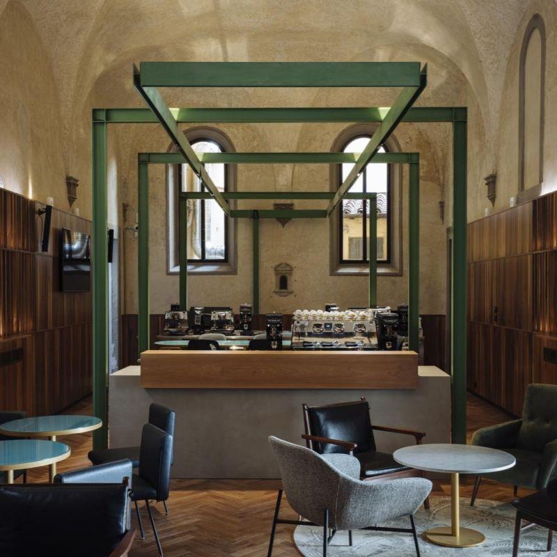 A Firenze è nata la Scuola del Caffè: il primo centro d'eccellenza in Europa dedicato a tutta la filiera