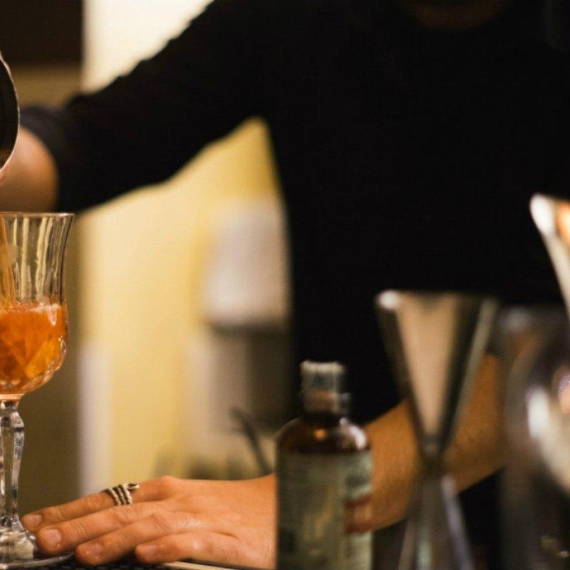 I 5 cocktail vintage che ancora spaccano a Roma e dove andare a berli