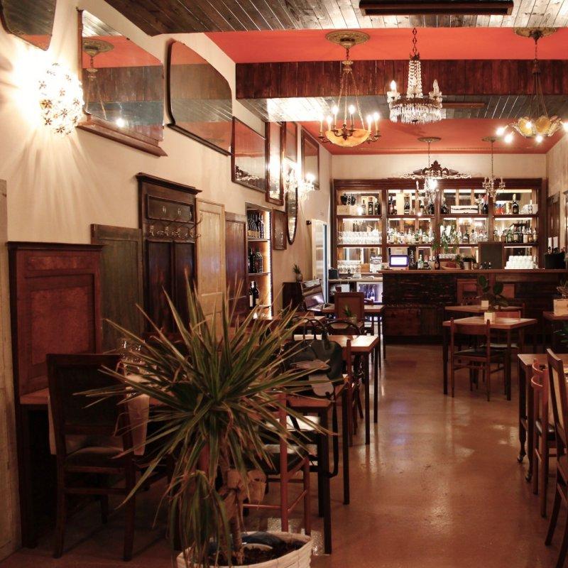 Cucina, cultura e molto altro alla Loggia Osteria Bottiglieria a Pieve di Soligo