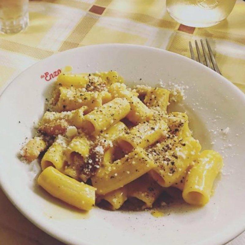 Fregatura non ti temo: mangiare nel cuore di Roma da vero local