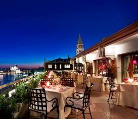 Da 10 queste terrazze e altane ammiri una Venezia pazzesca