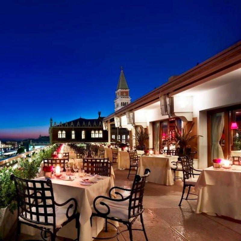 Da queste 10 terrazze e altane ammiri una Venezia pazzesca