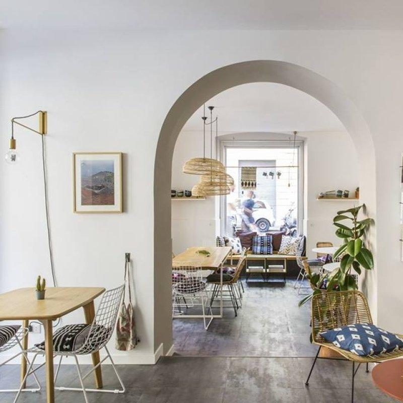 Eat & Shop: i locali di Roma con bottega in cui val la pena fare un po' di shopping