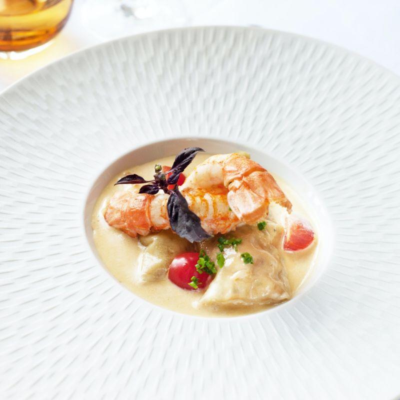 Nasce Aldo Luxury Eats, il delivery dei ristoranti stellati
