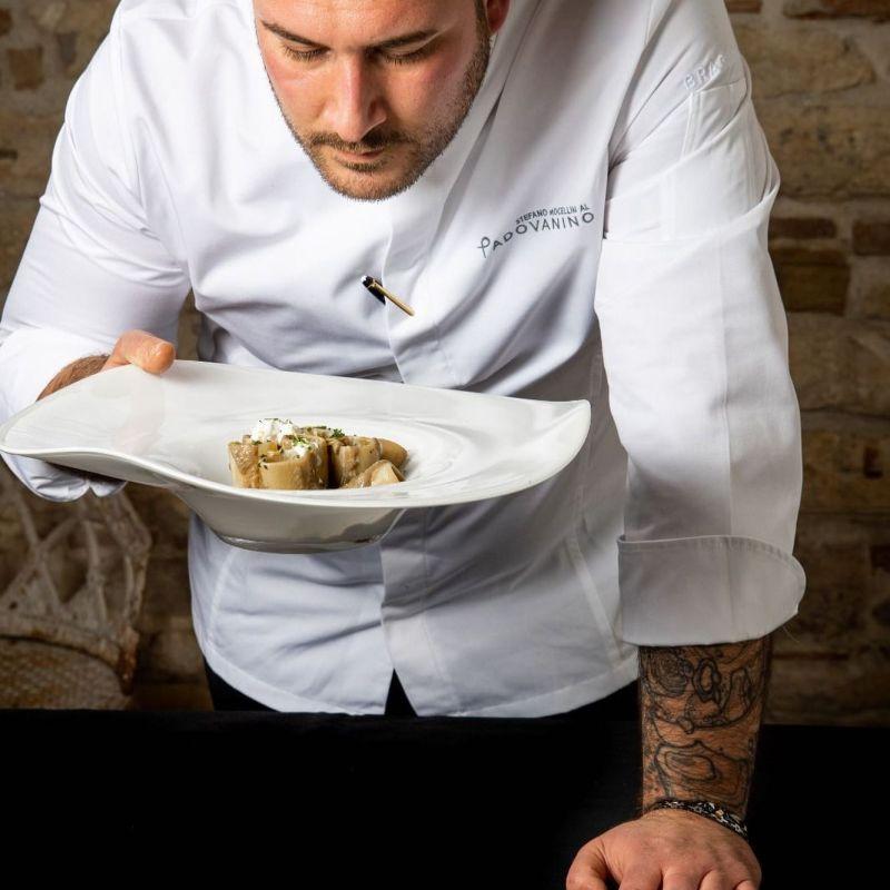 Ha riaperto un ristorante leggendario di Padova con un nuovo chef