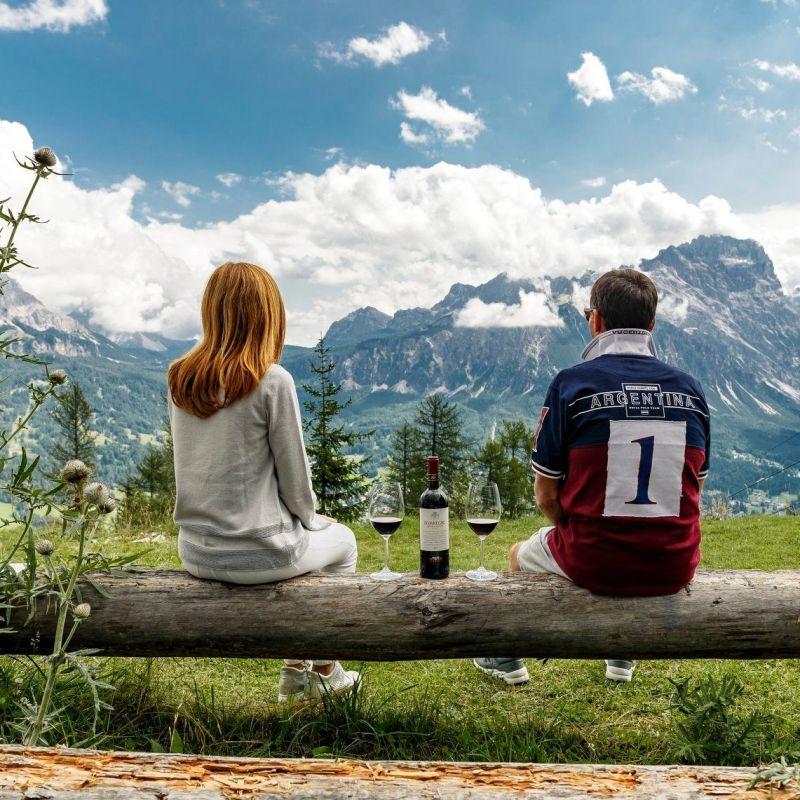15 aperitivi a Cortina per tutti i gusti... Ma proprio tutti!