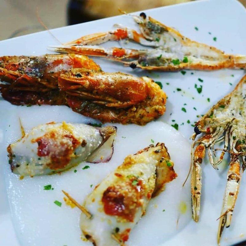 La mangiata di pesce a Venezia quando il tuo portafoglio è una sogliola