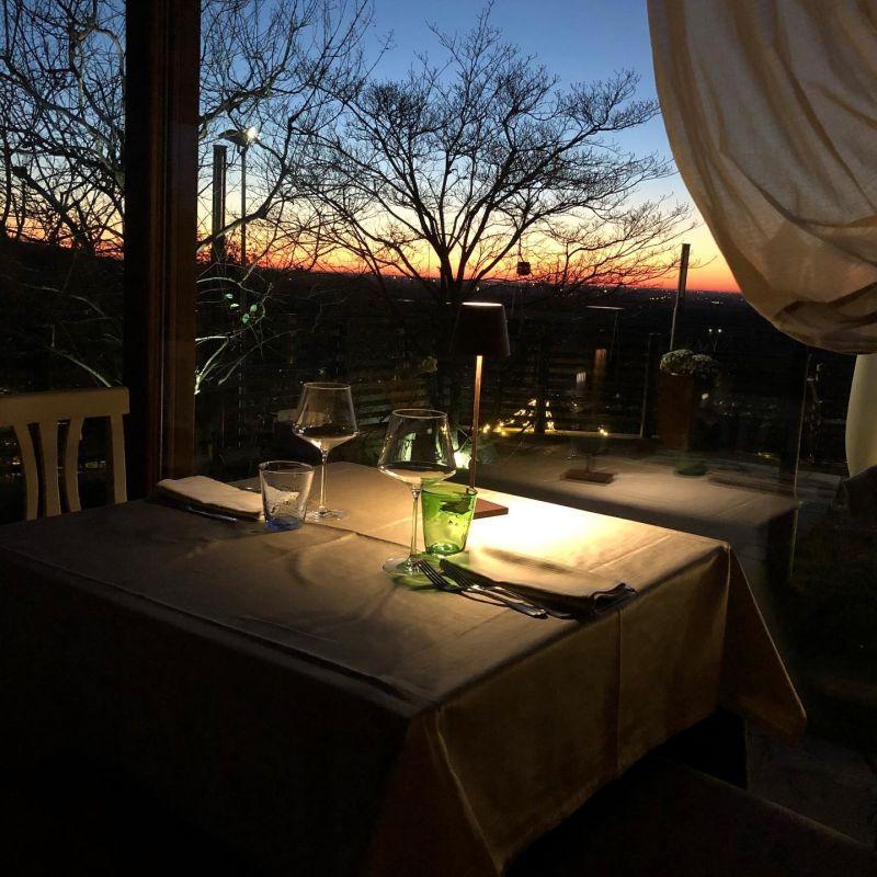 Ci sono 10 locali a Padova e dintorni perfetti per una cena romantica