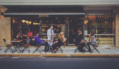 I bar e le caffetterie per la colazione tra i quartieri di Bari