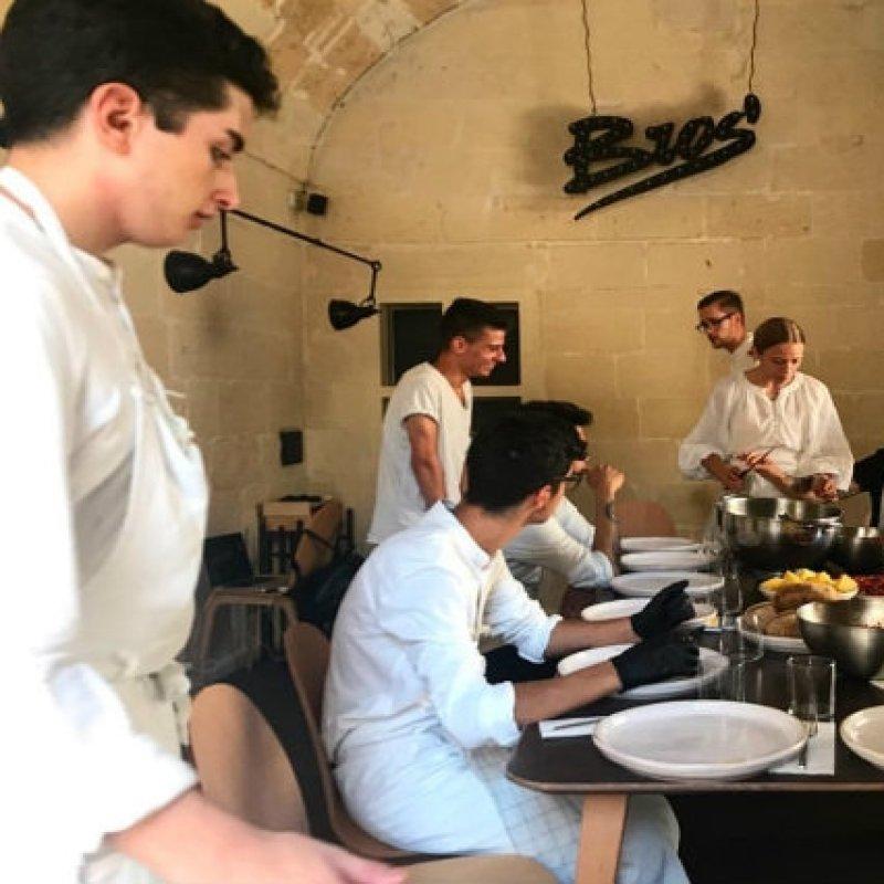 Le eccellenze made in Salento: stelle, forchette e riconoscimenti ai nostri talenti.