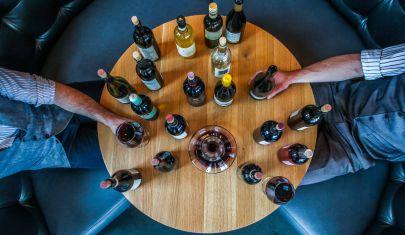 E finalmente anche l'Italia ha il suo primo sommelier nel Master of Wine