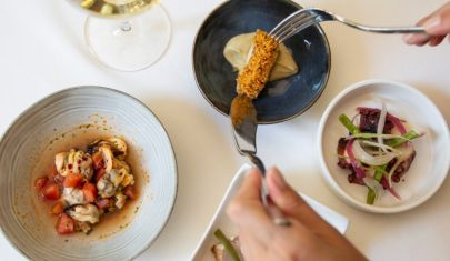 Qualche idea per un romantico pranzo di San Valentino a Pescara