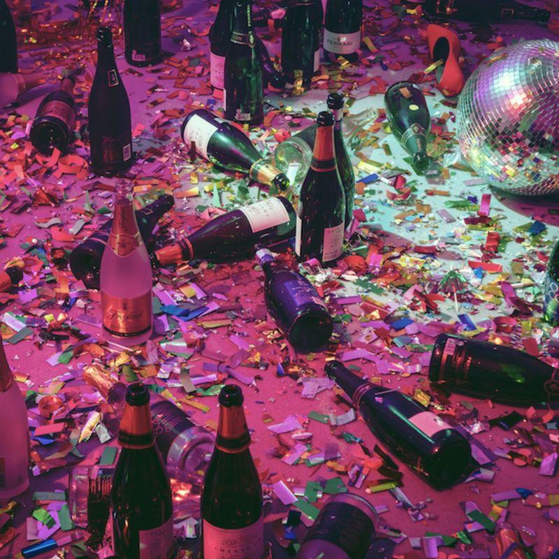 """""""Dove andiamo a ballare questa sera?"""": la mostra di Goldschmied & Chiari"""