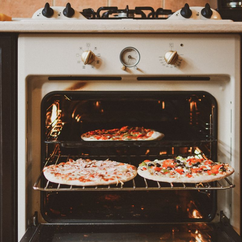 Pizza a domicilio a Firenze: i salva-cena che ci piacciono