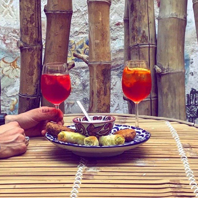 Dritte preziose: dove mangiare etnico e vegano in Veneto