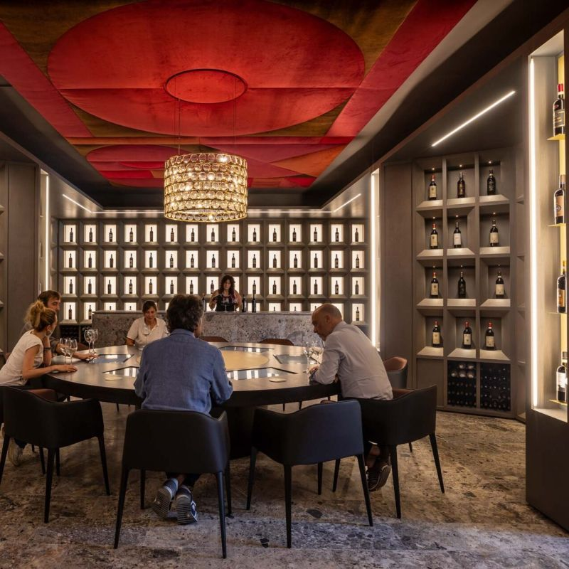 A Montalcino ha inaugurato il Tempio del Brunello: un percorso alla scoperta di uno dei vini rossi più famosi del mondo