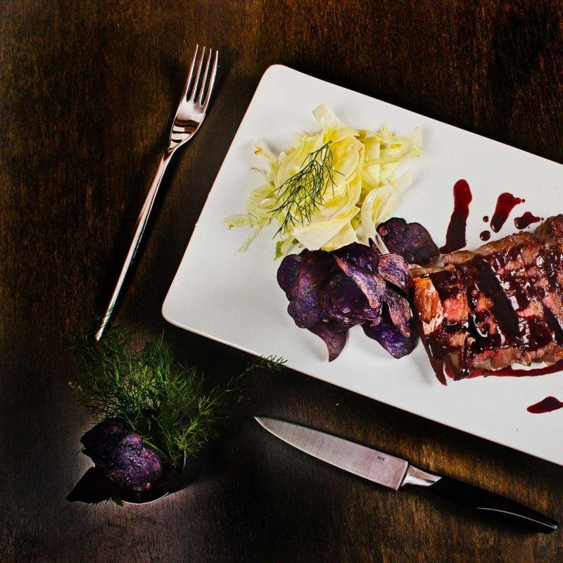 Una selezione davvero unica dei posti dove mangiare le migliori tagliate di carne a Pescara