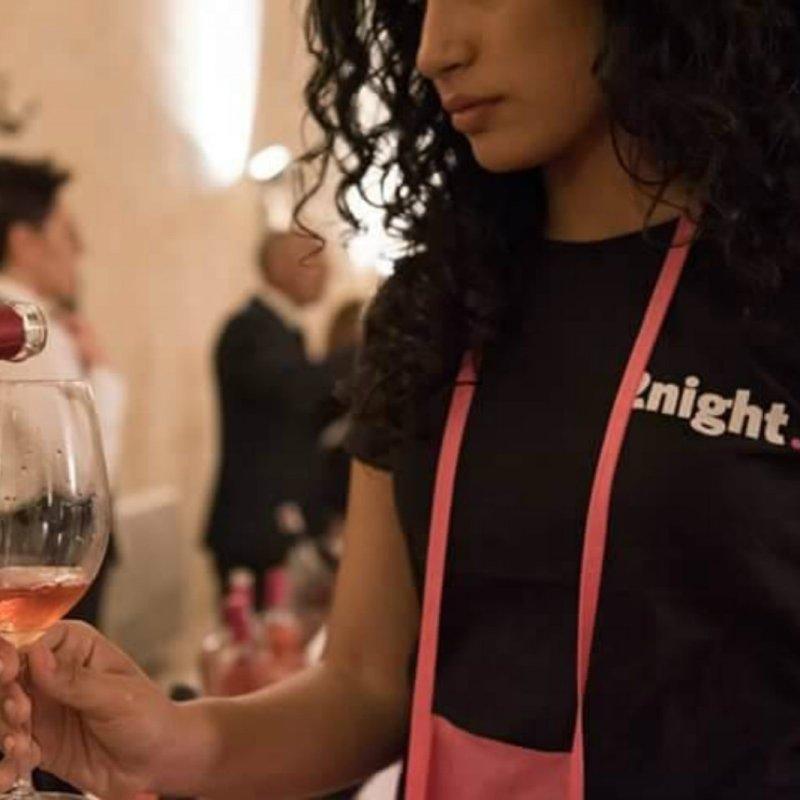Roséxpo - Salone Internazionale dei Vini Rosati