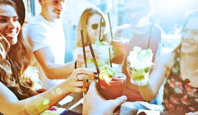 Cocktail dell'estate 2019, le nuove tendenze dicono che. Quelli che non puoi non provare