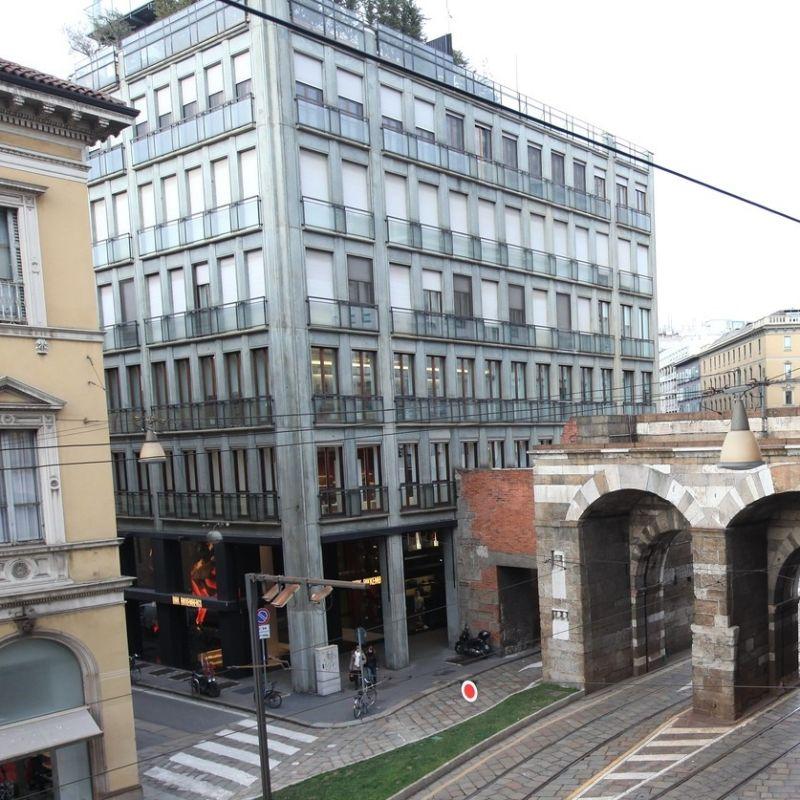 Se Milano è tutta un fermento, di nuovi locali. Apre un nuovo bistrot nel cuore di Porta Nuova
