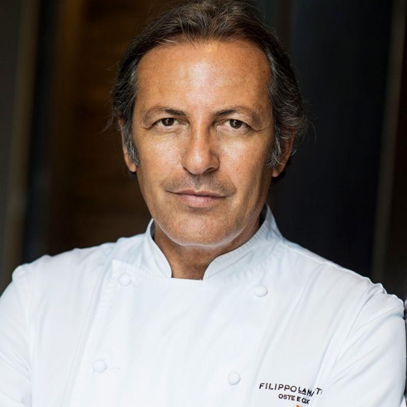 Chiude il ristorante di Filippo La Mantia a Milano