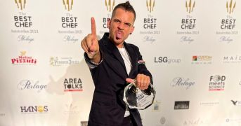 The Best Chef Award 2021, chi ha vinto?