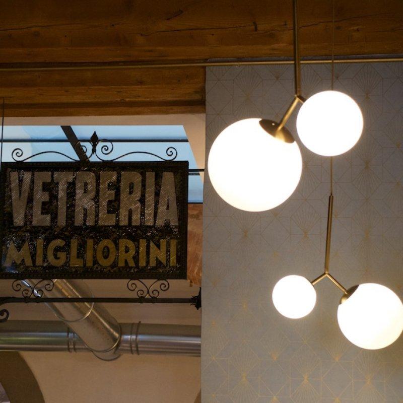 La Vetreria, il ristorante che ti stupisce a due passi dal Duomo