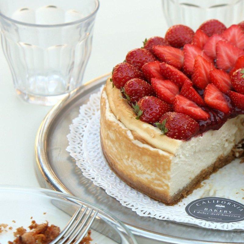 C'è sempre spazio per il dolce: 8 cheesecake epiche a Milano