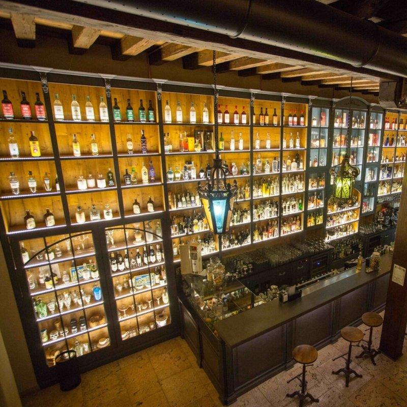 Le 7 meraviglie del Grappa: i cocktail bar da conoscere tra Bassano e Vicenza