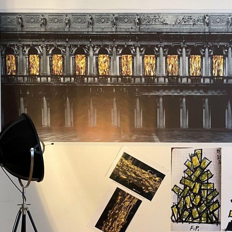 A Venezia l'albero di Natale sarà digitale