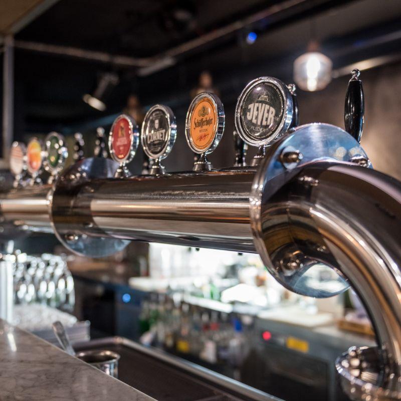 Altamura capitale della birra a domicilio