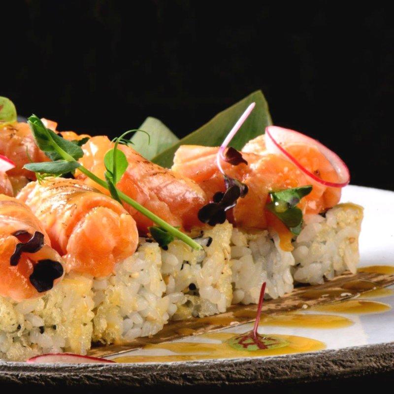 Non passa mai di moda. La lista (quasi) definitiva ai ristoranti di sushi da provare a Milano nel 2019