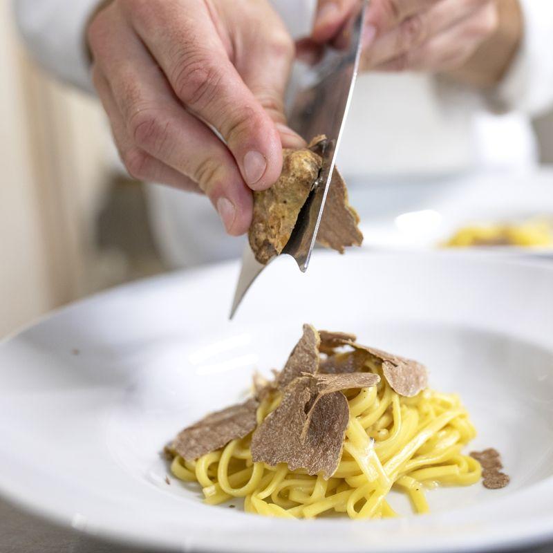 10 ristoranti di Lecce e provincia per i piatti con il tartufo