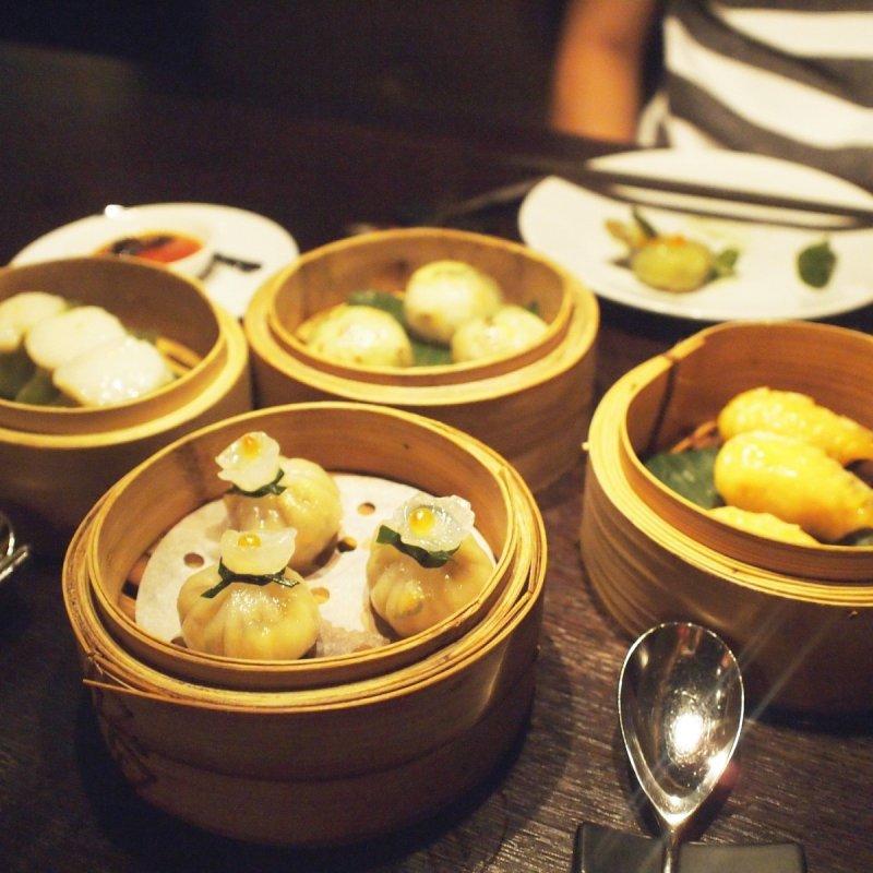Cosa sono i dumpling e dove trovare i migliori in Veneto. Curioso?